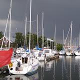 Rassemblement dans le Grevelingenmeer - Août 2015
