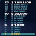 Win Million Game icon