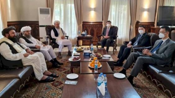Berikut 6 Negara yang Diundang Taliban untuk Menghadiri Pembentukan Pemerintahan Baru