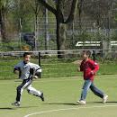 Moskeetraining 17-04-2010