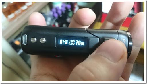 DSC 1333 thumb%25255B2%25255D - 【MOD】旅先に持ち運びたいコンパクトなUD BALROG TC 70Wキットレビュー!