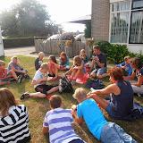 Uitje actieve jeugd H. Willibrordusparochie - P9070683.JPG