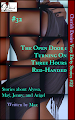 Cherish Desire: Very Dirty Stories #32, Max, erotica