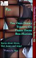 Cherish Desire: Very Dirty Stories #32, Max, erotica