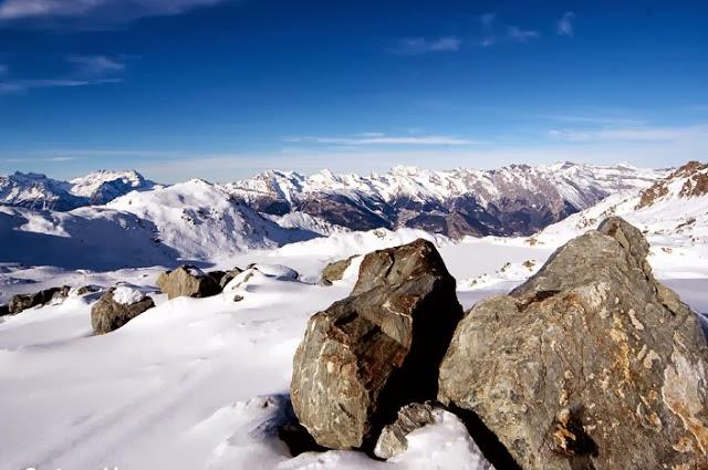 Férias na Neve nos Alpes Suiços