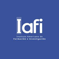 Logo de IAFI