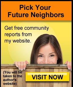 Neghborhood information