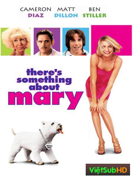 Chuyện Tình Của Mary