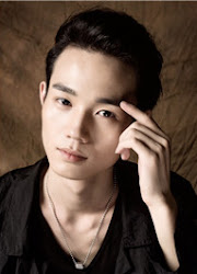 Roy Luo Lanshan China Actor