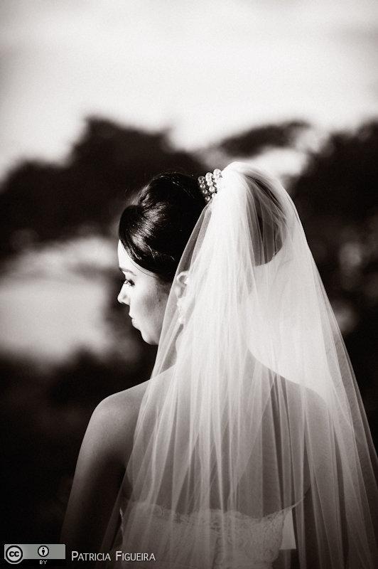 Foto de casamento 0392pb de Nathalia e Fernando. Marcações: 04/12/2010, Casamento Nathalia e Fernando, Niteroi.