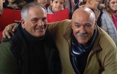 Bertino e Rogério