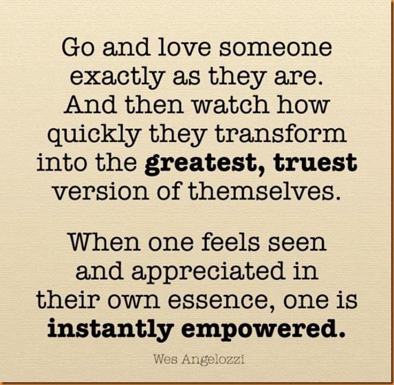 love empowered