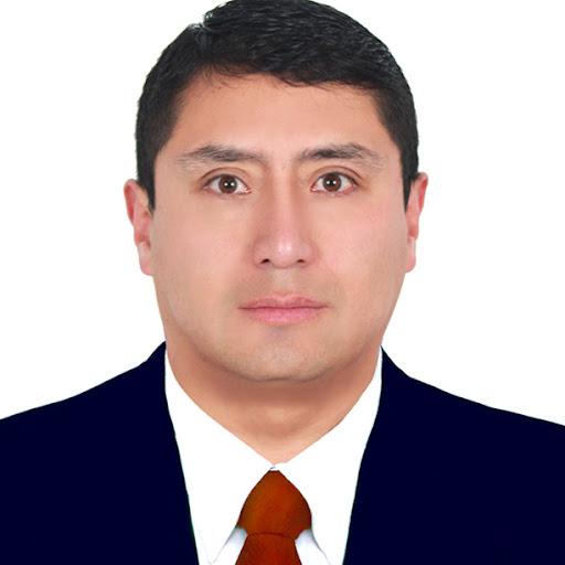Rolando Camacho