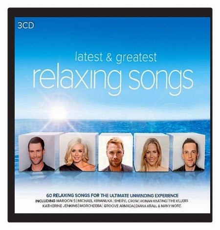 VA - Latest and Greatest Relaxing Songs [2014] [MULTI]
