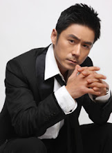 Jerry Chang Cheng China Actor