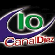 Logo 10 TV