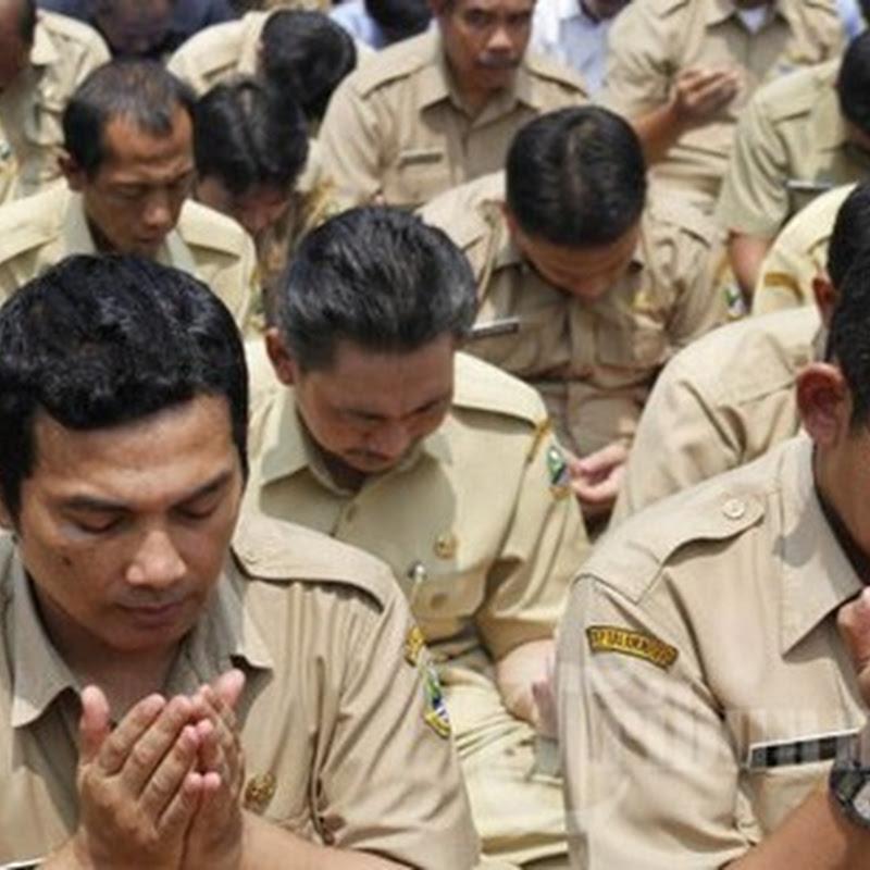 Doa Acara Resmi di Kantor | Sekumpulan Doa