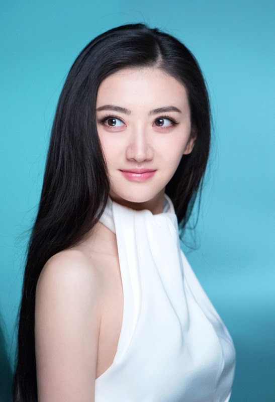 Jing Tian China Actor