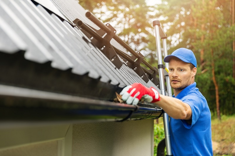 Why Gutter Cleaning Is Important For Your Home?