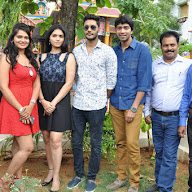 Peeliki Mundu Prema Katha Movie Opening