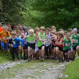 Kettlewell U9 race