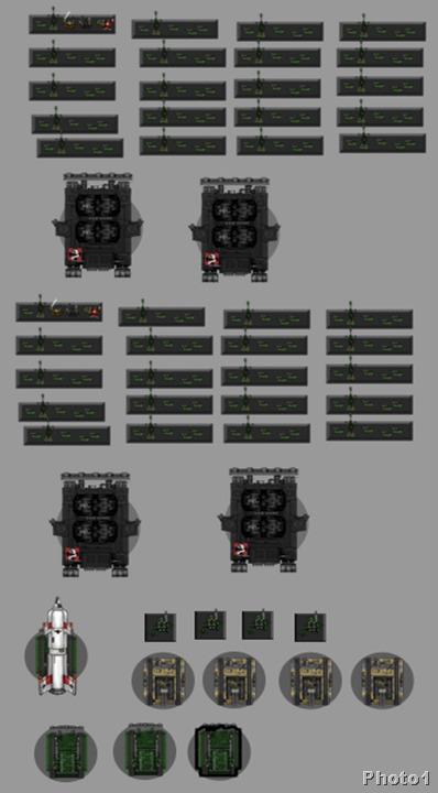 DKOK FORCES