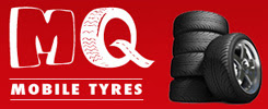 MQ Mobile Car Tyres in Milton Keynes