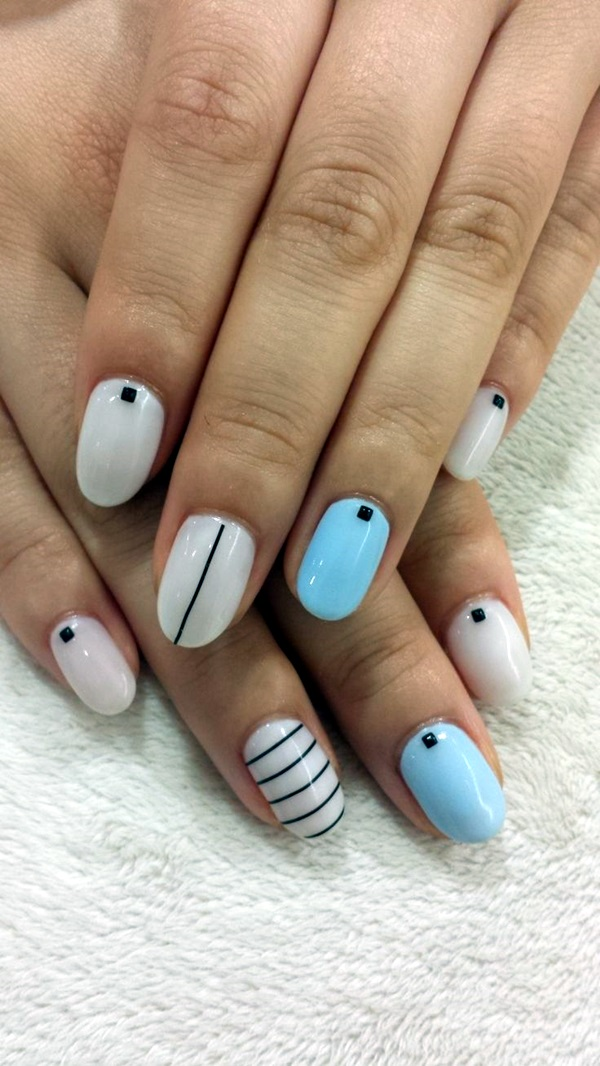 Cute 3D Nail Art Pictures to Get Motivated 2016 | Fashion Qe