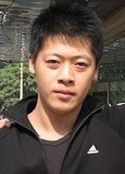 He Shufeng China Actor
