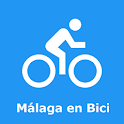 Málaga en Bici icon
