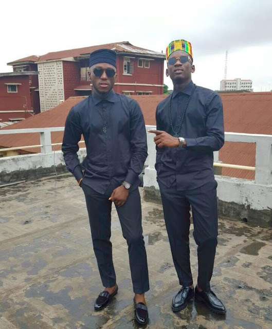 [Music] DJ Spinall – Calm Down Ft. Mr Eazi
