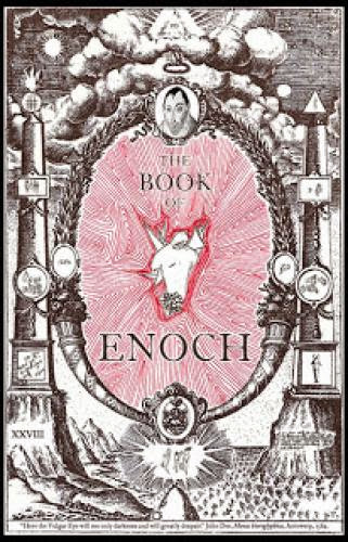 The Book Of Enoch Tr By R H Charles 1917