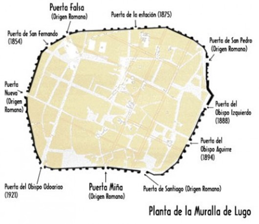 plano-de-la-muralla-de-lugo-420x364