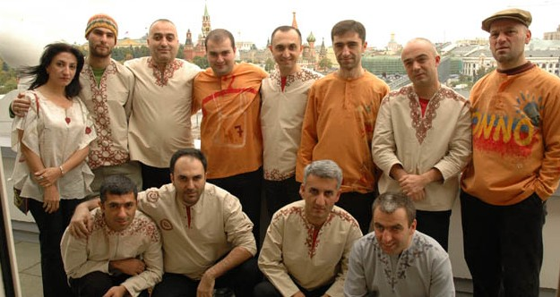 armenian-navy-band-ethno-jazz-world-music-group