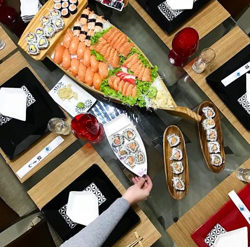 mesa posta sushi japa lardocecasa