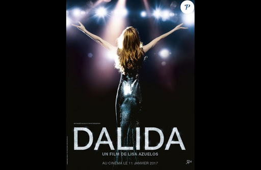 Dalida - Diva huyền thoại