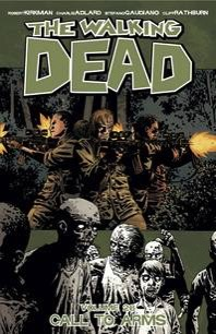 The Walking Dead Volume 26