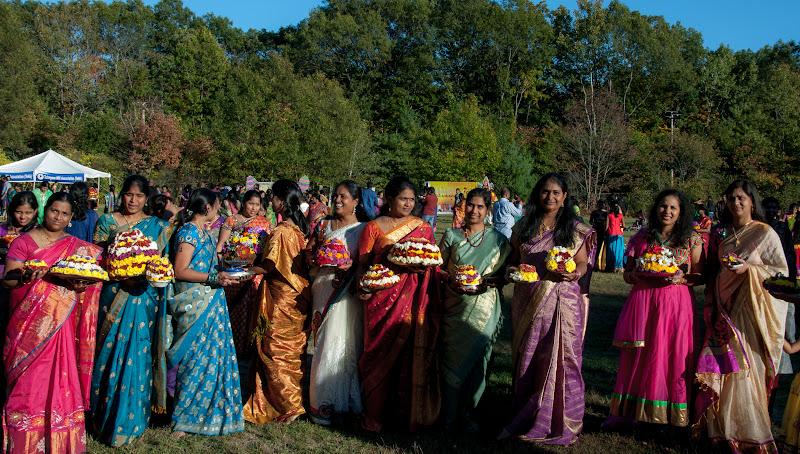 TeNA Boston Bathukamma 2015 Celebrations - 144.jpg