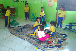 Peran Orang tua bagi Pendidikan Anak