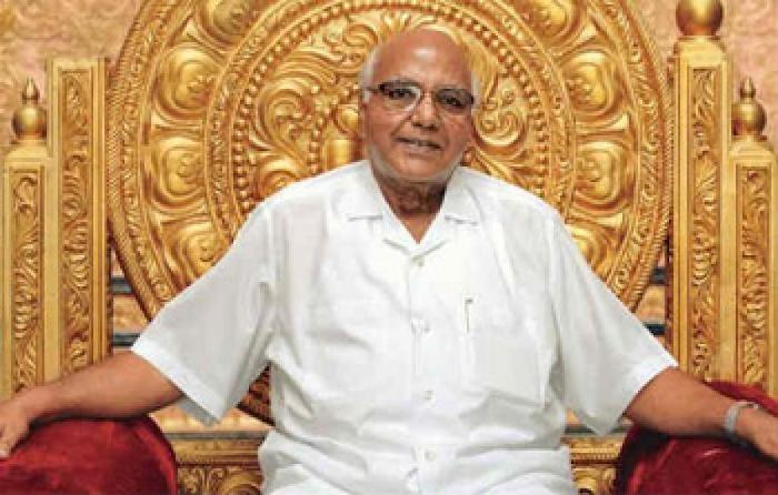 Ramoji Rao Net Worth, Income, Salary, Earnings, Biography, How much money make?