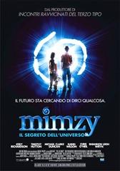 Mimzy: Il Segreto dell'Universo (locandina)