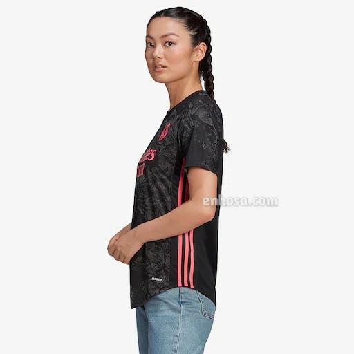 Jual Jersey Wanita Real Madrid Third 2020/2021