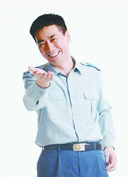 Fan Ming China Actor