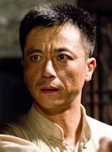 Zhou Zhengbo China Actor