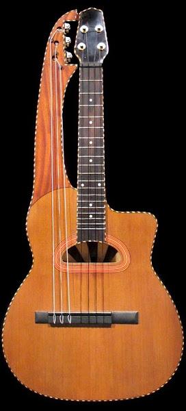 Michael Dunn Harp Selmer Tenor