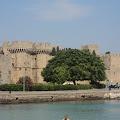 grčki otok Rodos