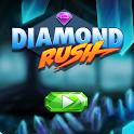DIAMOND RUSH KS icon