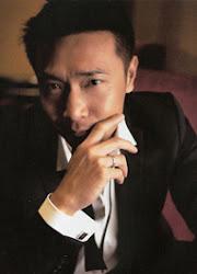 Zheng Binhui Singapore Actor