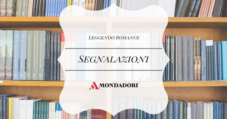Segnalazioni Mondadori