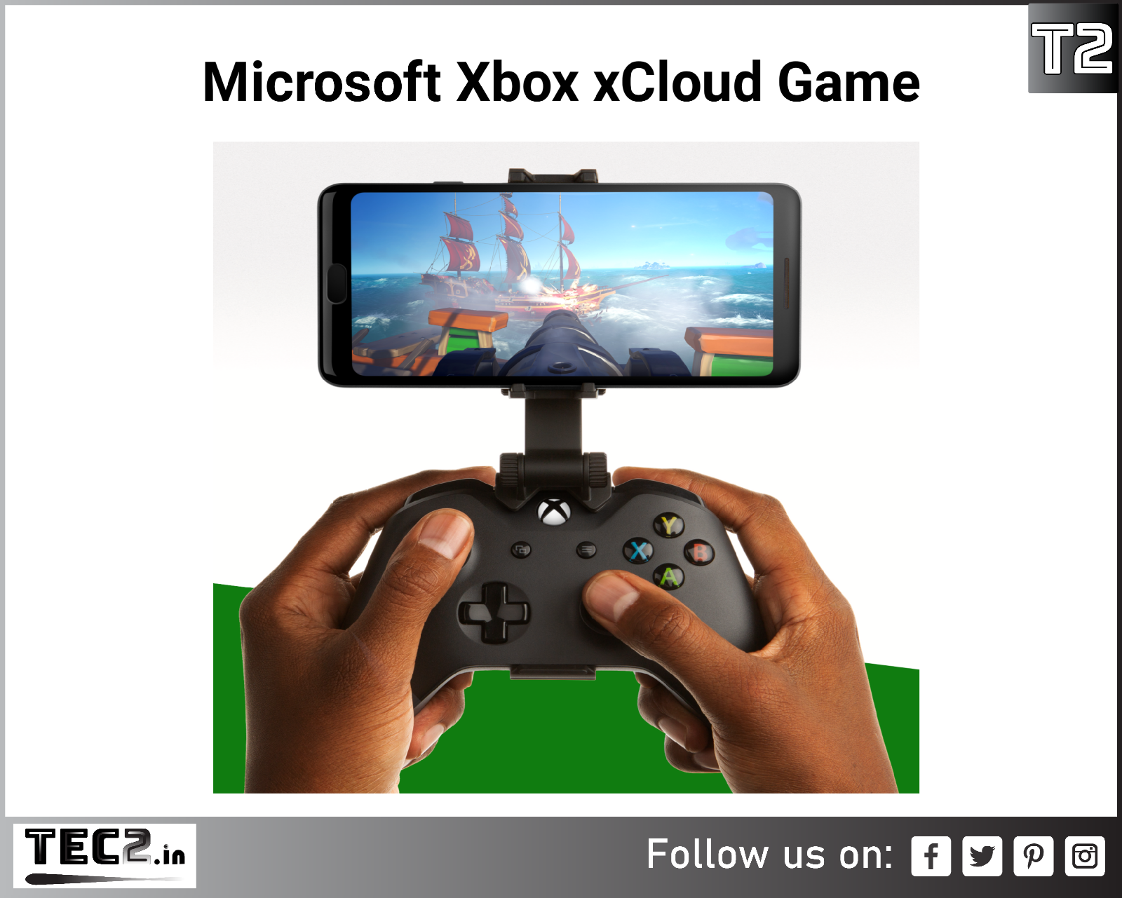 xCloud : Xbox Game Streaming
